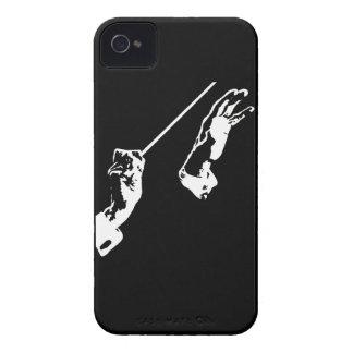 """行なう""""事"""" Case-Mate iPhone 4 ケース"""