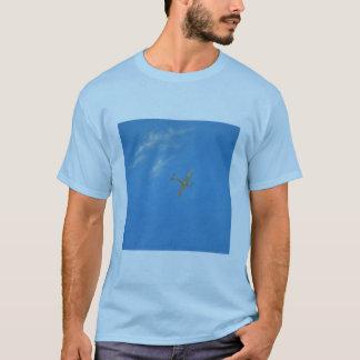 行商人のハリケーン Tシャツ