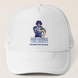 行為の帽子の愛国者 キャップ