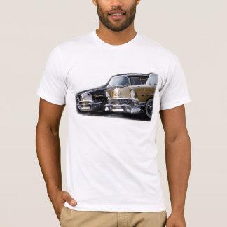 行為の準備ができた57および56 Chevy Tシャツ