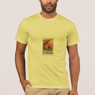行為の第2次世界大戦 Tシャツ