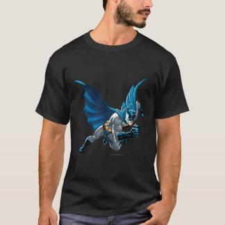 行為へのバットマン Tシャツ