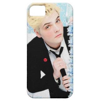 行為猫Gerard Wat iPhone 5 Case-Mate ケース