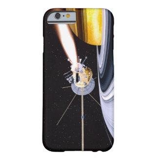 衛星軌道土星 BARELY THERE iPhone 6 ケース