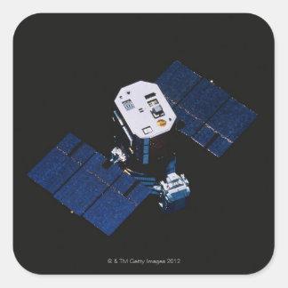 衛星 スクエアシール