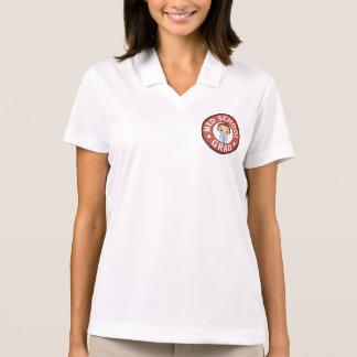 衛生学校の卒業 ポロシャツ