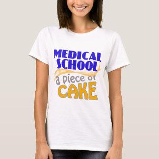 衛生学校-簡単な仕事 Tシャツ