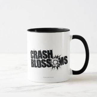 衝突の花 マグカップ