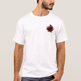 衝突ポイント1337年 Tシャツ