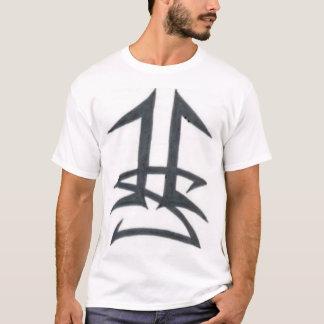 衝突SKWAD Tシャツ