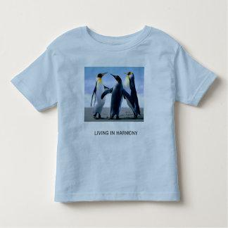 表現 トドラーTシャツ