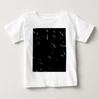 表現 ベビーTシャツ