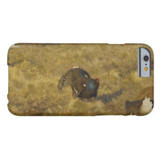 表示ブルーノLiljefors -クロライチョウの Barely There iPhone 6 ケース