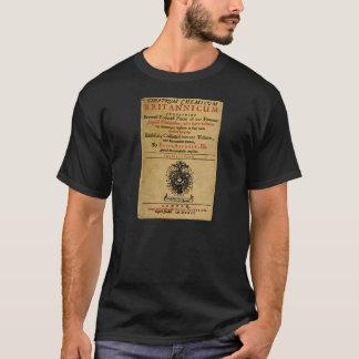 表紙2 Tシャツ