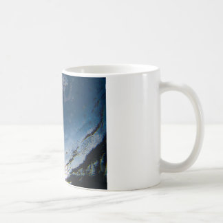 表面の下 コーヒーマグカップ