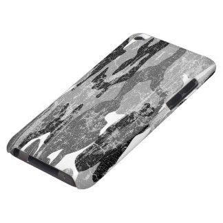 衰退した北極迷彩柄 Case-Mate iPod TOUCH ケース