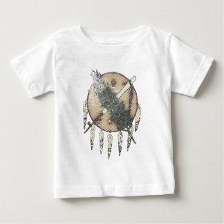 衰退したDreamcatcher ベビーTシャツ