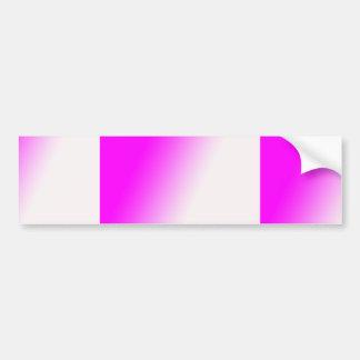 衰退の陰のテンプレートDIYは文字のイメージDIYのギフトを加えます バンパーステッカー