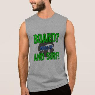 袖なしデザイナーSURFESTEEM Co.のブランド 袖なしシャツ