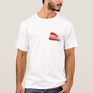 袖なしMicrofiber Tシャツ