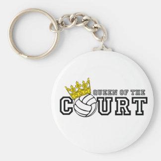 裁判所の女王 キーホルダー