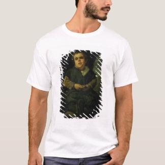 裁判所の小びと、ドンFranciso Lezcano Tシャツ