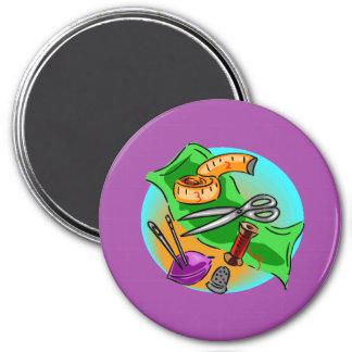 裁縫の基本原則の子供への磁石 マグネット