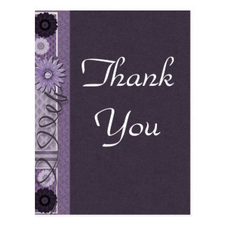 裁縫の常習者ありがとう ポストカード