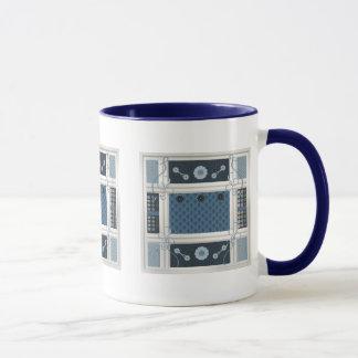 裁縫の常習者 マグカップ
