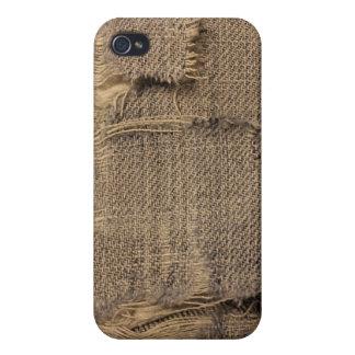 裂かれたジーンズiPhone4の箱 iPhone 4/4S ケース