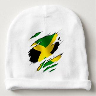 裂けるジャマイカの旗 ベビービーニー