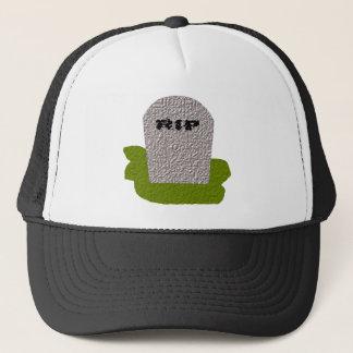裂け目の墓碑の帽子 キャップ