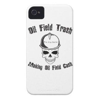 装備のブタのマフィア iPhone 4 Case-Mate ケース
