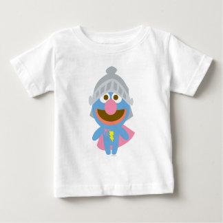 装甲のベビーグローバー ベビーTシャツ