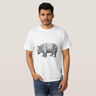 装甲サイ Tシャツ