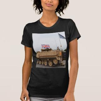 装甲兵員輸送車 Tシャツ