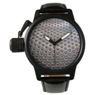 装甲 腕時計
