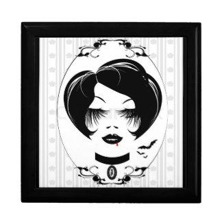 装身具箱: 吸血鬼夫人 ギフトボックス