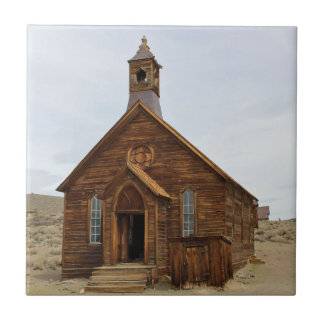 装飾のタイル- Bodieのゴーストタウンの教会 タイル