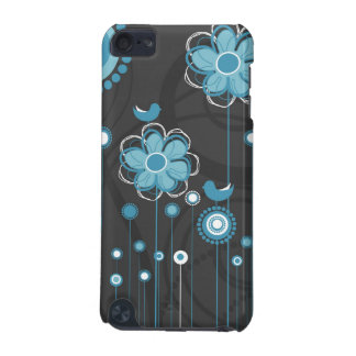 装飾のiPodの粋な花の箱 iPod Touch 5G ケース