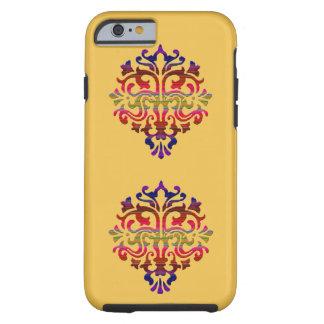 装飾用のりんごのiPhone6ケースのデザインのsmartphone ケース