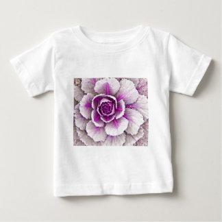 装飾用のキャベツ ベビーTシャツ