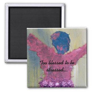 装飾的で感動的な芸術の磁石 マグネット