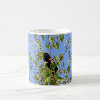 装飾的なマグ コーヒーマグカップ
