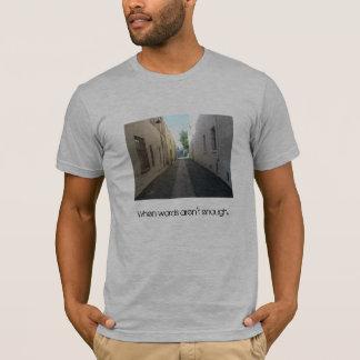 裏通り Tシャツ