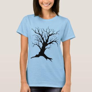 裸の木 Tシャツ
