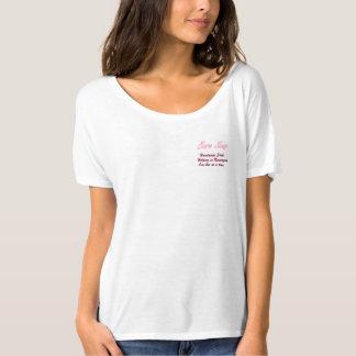 裸の石鹸 Tシャツ
