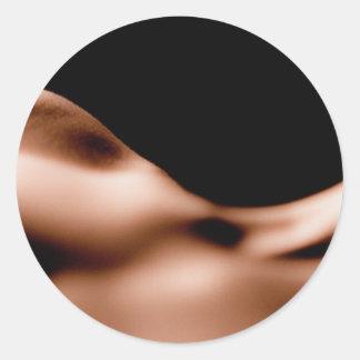 裸体景色色は2011 0005編集します ラウンドシール