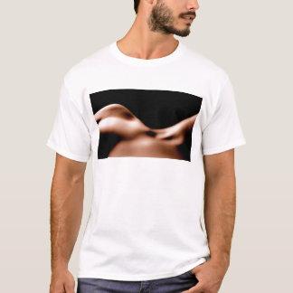 裸体景色色は2011 0005編集します Tシャツ