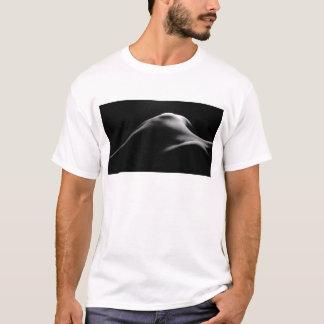 裸体景色bw 06 6月09日は、2011 0007編集します tシャツ